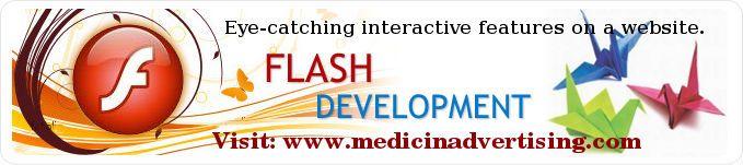 #Flashdevelopment is a powerful yet flexible technology