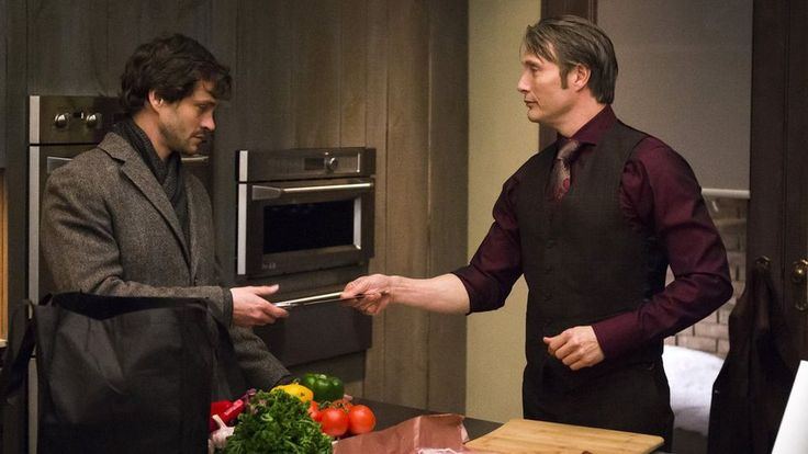 "Hannibal: ""Naka-Choko"" Has Will Graham gone too far?  -- Molly Eichel  May 2, 2014"