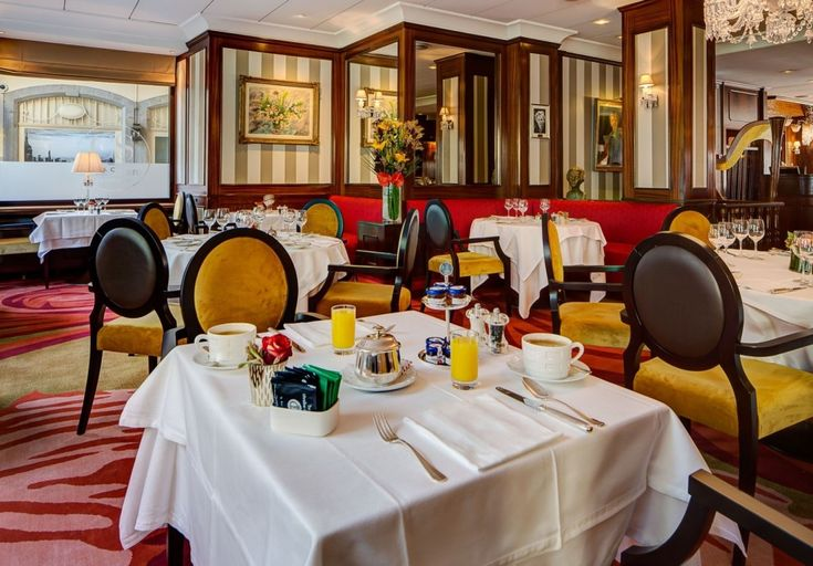 Hotel Report: Bristol Geneva | LivinGeneva