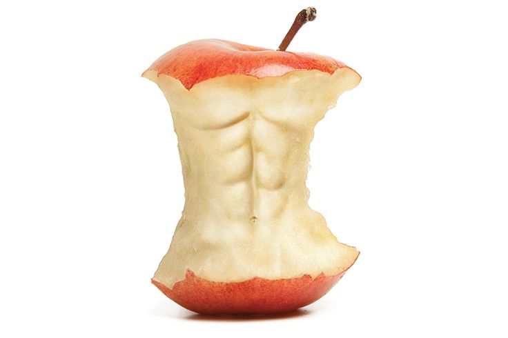 How to get a six pack: 27 abs foods