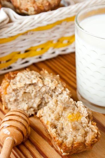 Как приготовить овсяные булочки с курагой - пошаговый рецепт с фото | Диетические низкокалорийные рецепты - блюда правильного питания на Dietplan.ru