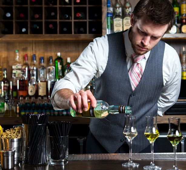 1000+ images about Bartender Fashion on Pinterest | Vests ...