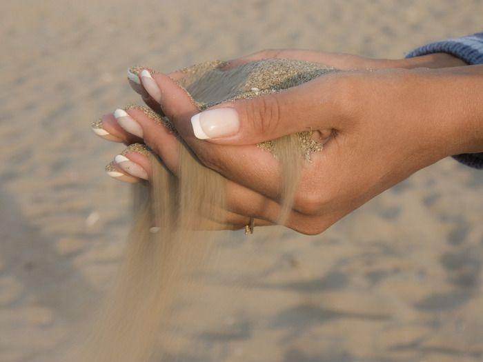 мое здоровье: Как сделать руки красивыми