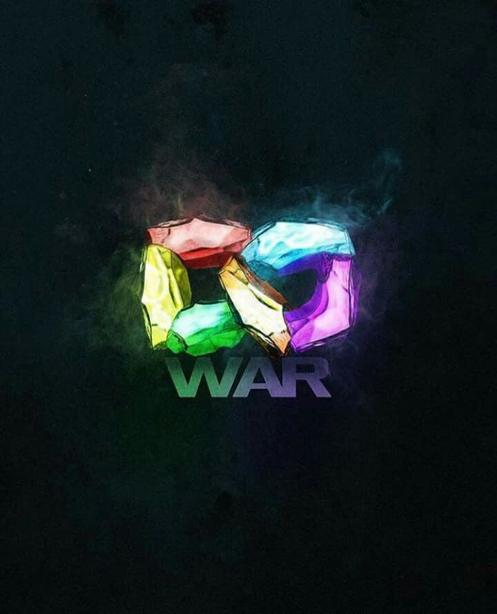 Infinity Wars  The Stones