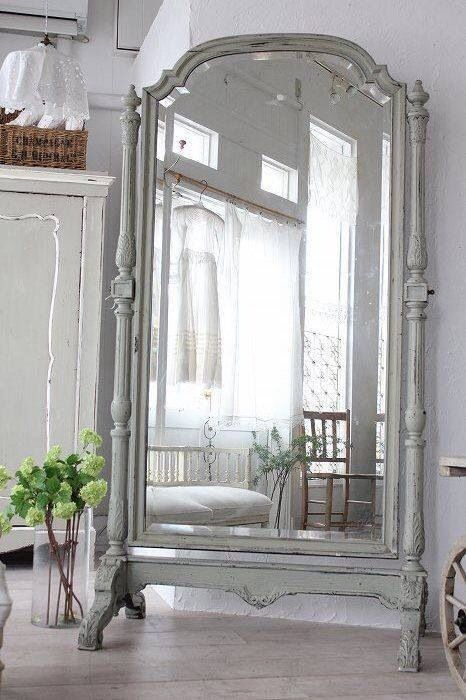 Pin by pippa vi on decoraci n pinterest mirror mirror for Big full length mirror