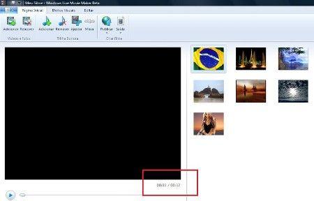 Você já deve ter visto vários vídeos por ai feitos com imagens e fotos (em casamentos há muito disto, são juntadas as fotografias da cerimônia e compiladas em um filme com transições, efeitos e até trilha sonora). Com este tutorial você também poderá criar o seu próprio vídeo usando suas fotos preferidas, de forma simplificada e rápida, usando o novíssimo software Windows Live Movie Maker. (Tutoriais)