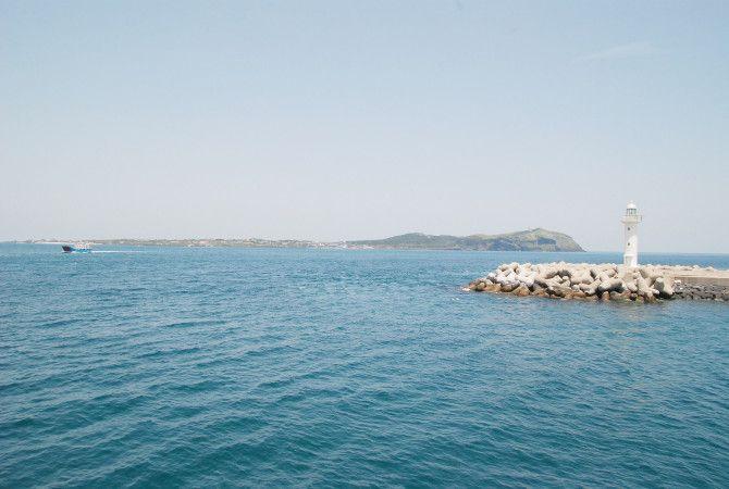 Jeju-do, The Island of the Gods