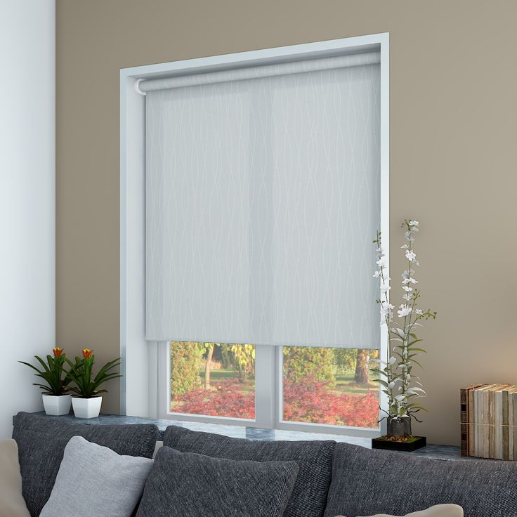 1000 Ideas About Living Room Blinds On Pinterest Blinds For Patio Doors Grey Roller Blinds