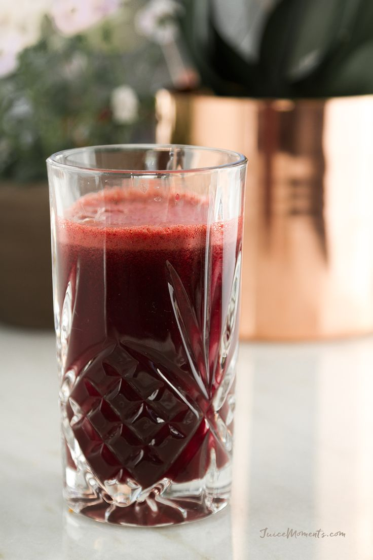 Beetroot Energiser! Beetroots are packed with essential nutrients, and are great source of folate, potassium, iron and vitamin C. Beetroots does lower your blood pressure and if you are going out exercising be sure to drink a beetroot juice beforehand, as beetroots have shown to increase your exercise performance. Enjoy!