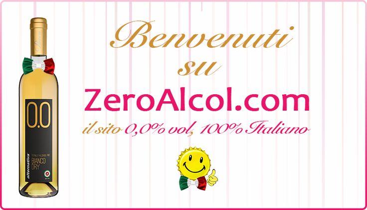 Sigrid e le mille e una notte...: Zero Alcol.com: Bevande Analcoliche Italiane..