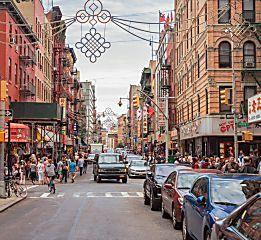 New York City's Most Memorable Restaurants
