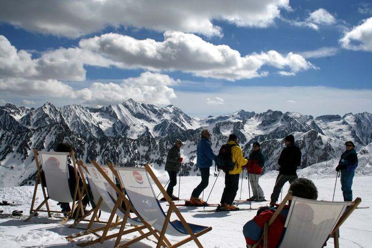 BAQUEIRA BERET, los Pirineos Catalanes ya abrieron sus puertas! disfruta de la nieve! http://viajesflamenco.com