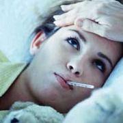 Température corporelle normale, fièvre, symptômes de fièvre | PsychoMédia