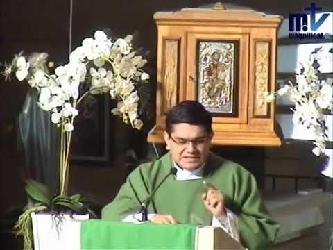 MI RINCON ESPIRITUAL: Evangelio y Homilía de hoy viernes 6 de octubre de...