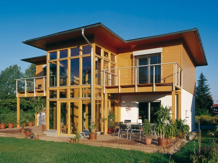 Top 25+ best Passive house ideas on Pinterest   Passive solar ...