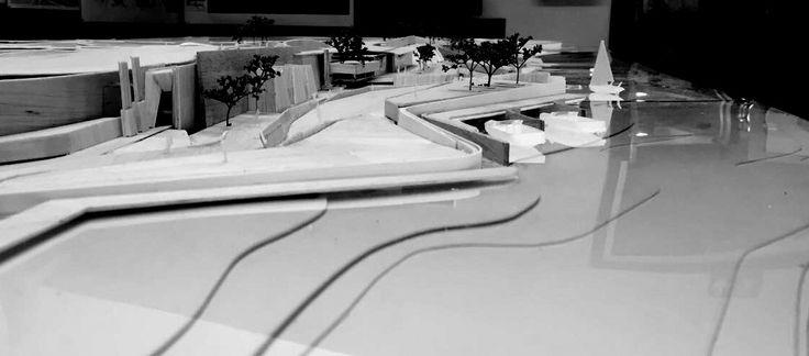 Architecture Masters 2017; UNIVERSITY of the FREE STATE, BLOEMFONTEIN, SOUTH AFRICA, Su-Elna Bester (The Multi-Cultural Assimilation Centrer, Al Karama, Bur Dubai)