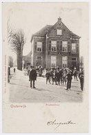 Ansichtkaart uit Oisterwijk (collectie Regionaal Archief Tilburg)