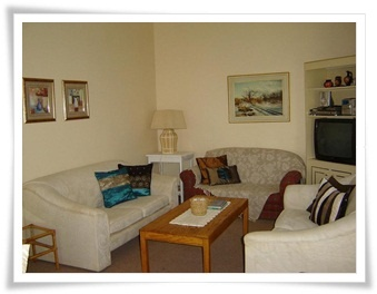 74 Noorder Street, Parys - Accommodation - The Green Door Guest Cottages - Parys, Free State, South Africa