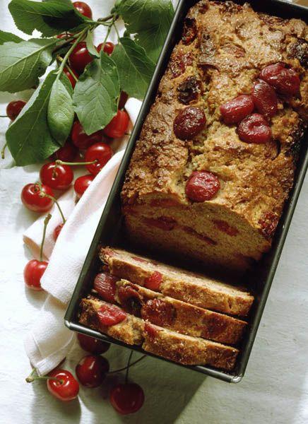 Chec cu vişine | Retete culinare - Romanesti si din Bucataria internationala