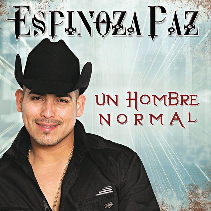 "Espinoza Paz | Espinoza Paz ""Un hombre Normal"" | Grupera Las Vegas"