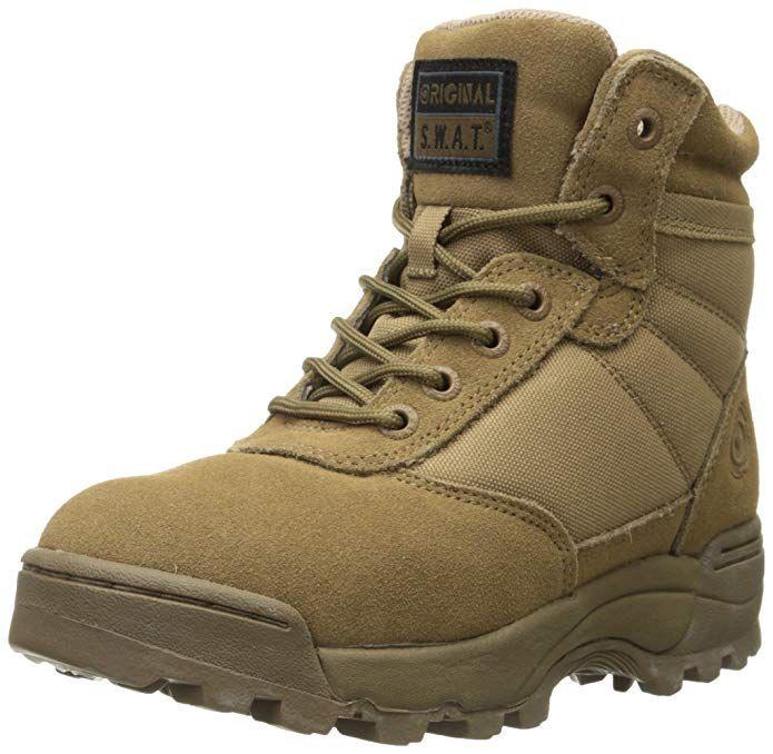 Original S W A T Men S Classic 6 Inch Tactical Boot Review Boots Tactical Boots Boots Women Fashion