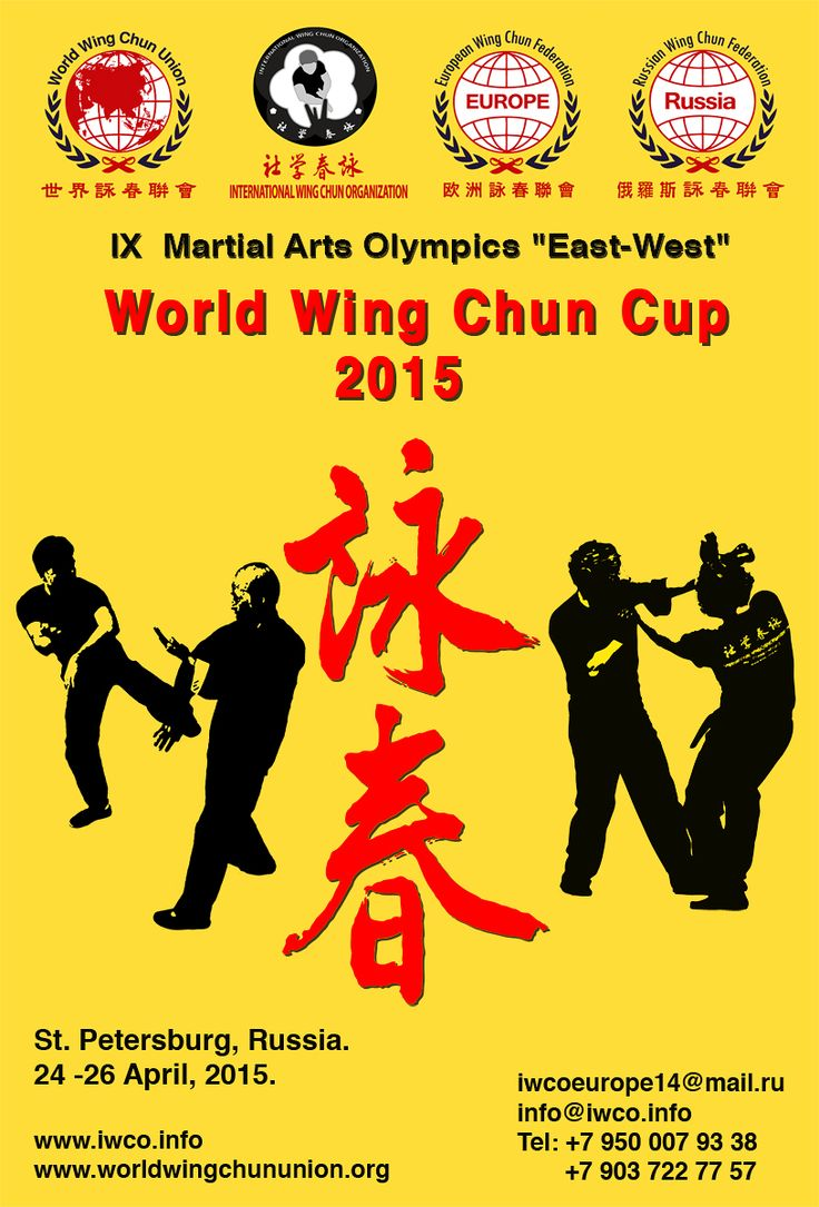 wing chun international leamington