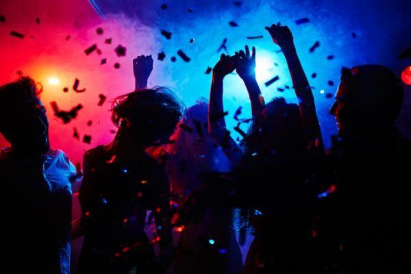 Discotecas cerca de la Gran Vía en Madrid    #discotecas #madrid  #nightlife #fiesta