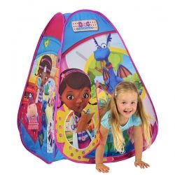 Tenda da Gioco Pop-up Dottoressa Peluche