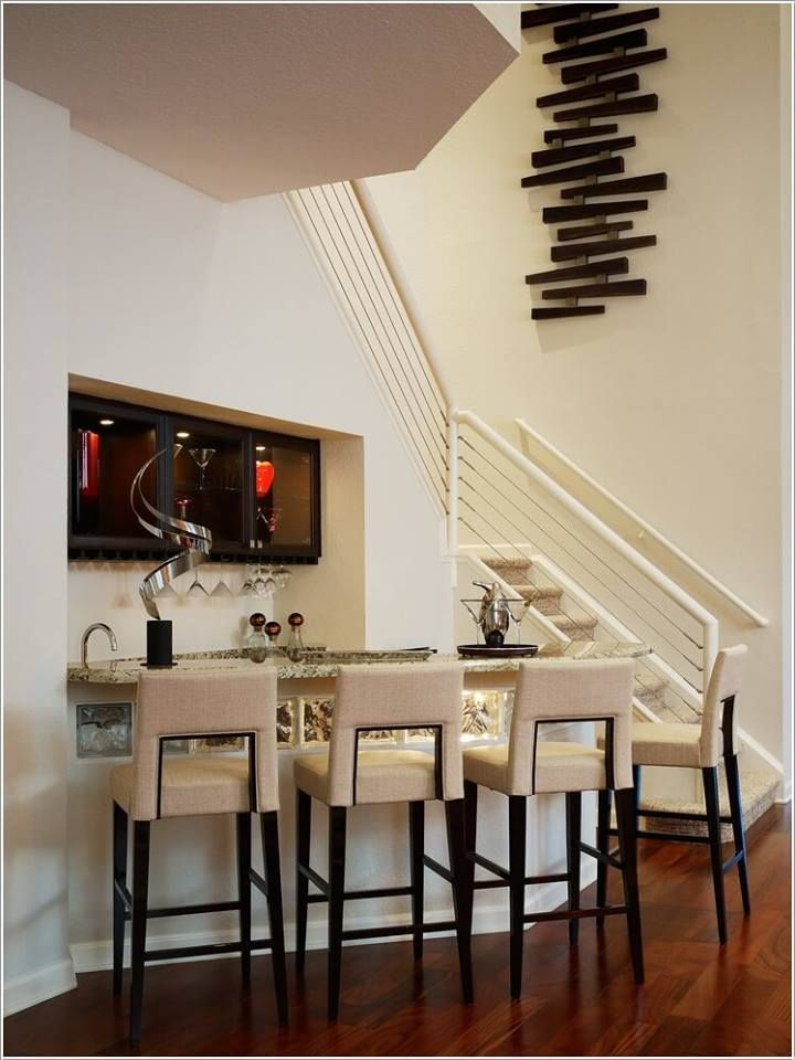 Glossary Of Stair Terms   Modern Interior Concepts #ModernInteriorConcepts  #Staricase #TataSons