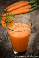 ginger-turmeric-carrot-juice