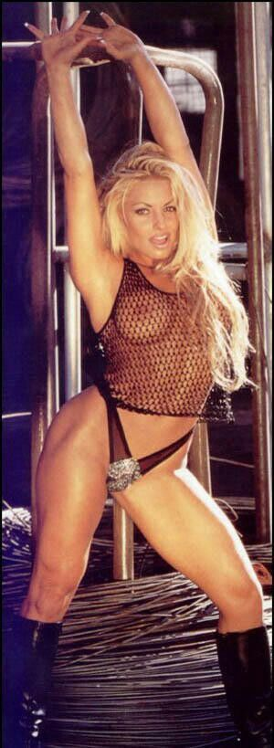 226 Best Images About Trish Stratus On Pinterest  Wwe -6715