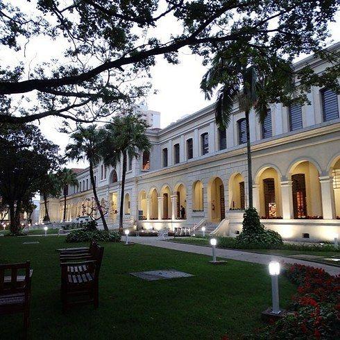O Museu da Imigração do Estado de São Paulo | 30 lugares deslumbrantes em São Paulo que vão fazer você se sentir um turista