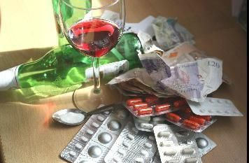 We offer two alcohol detox at home detox packages