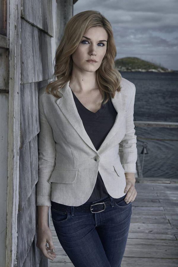 HAVEN Season 5 - Ten Brand-New Cast Photos