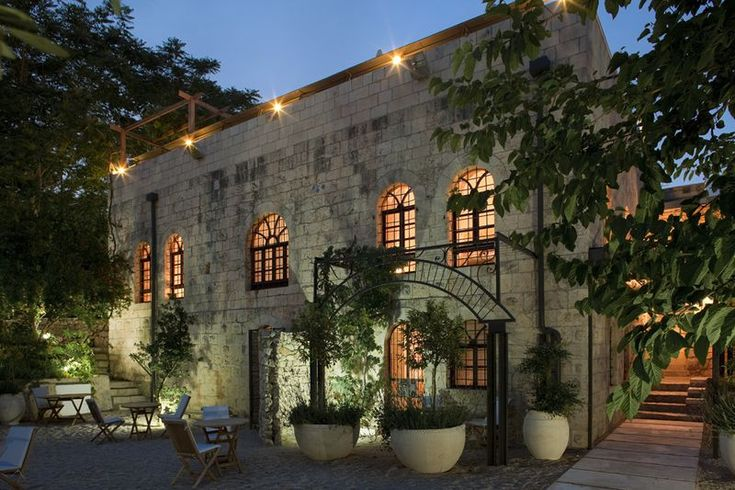 the alegra boutique hotel in jerusalem is as beautiful as it looks in pictures, great place to stay if you want a change from the big hotels