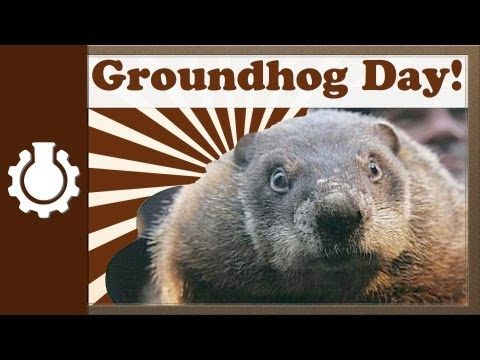 A video explanation of Groundhog Day