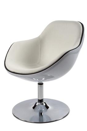 design fauteuil wit