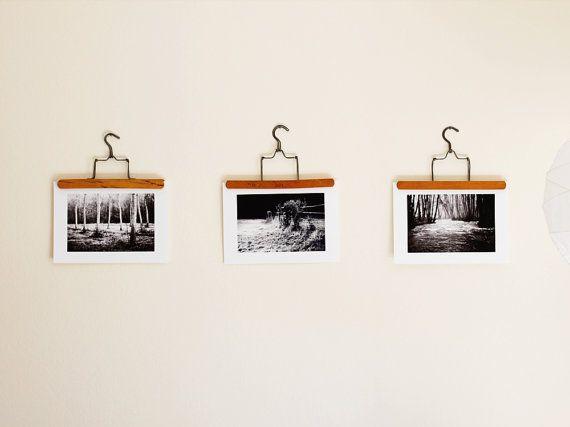 Wall Art Hangers best 25+ wooden pant hangers ideas on pinterest | vintage shop