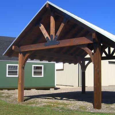 OWT Ornamental Wood Ties 13-1/2 in. Galvanized Steel Truss Base Fan Wood Connector Plate-56620 - The Home Depot