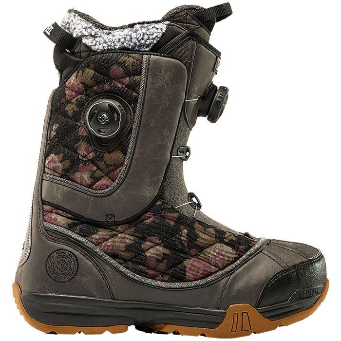 @romesnowboards Memphis Snowboard Boots - Women's