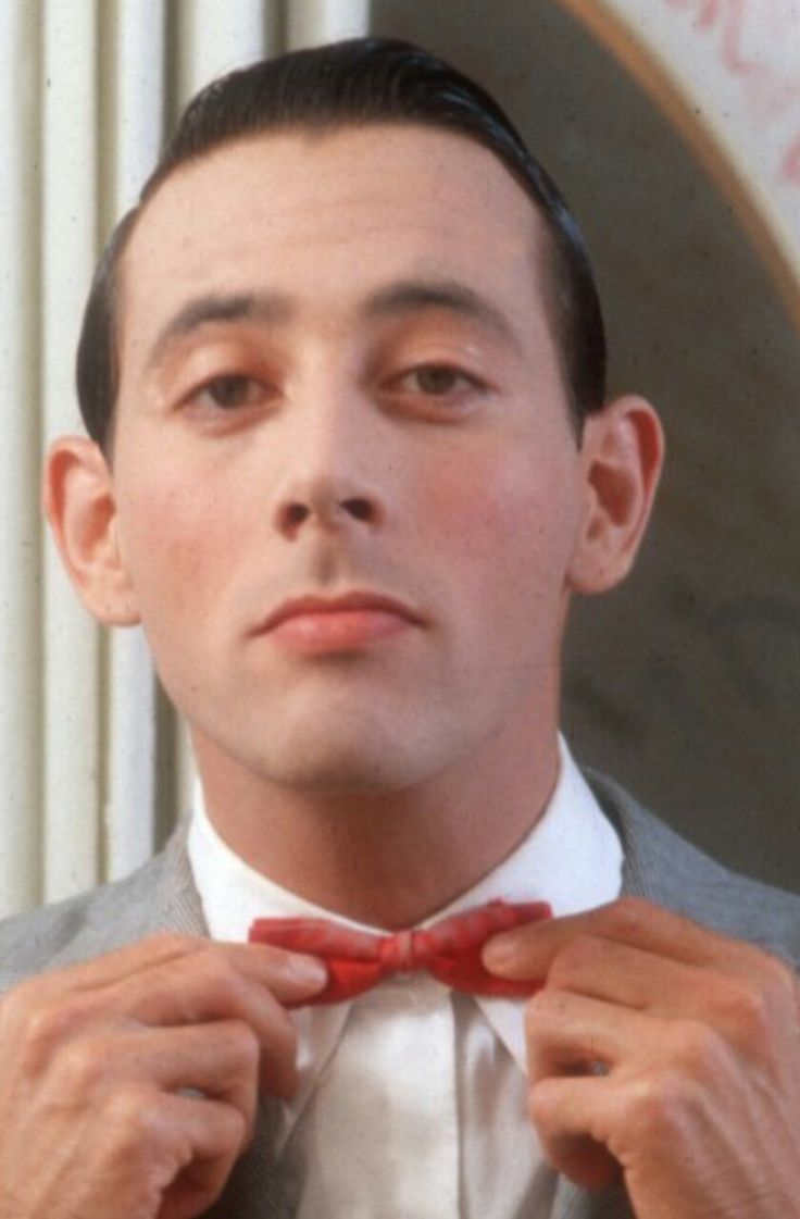 Happy 63rd Birthday Paul Reubens / Pee wee Herman