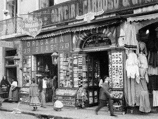 Rua dos Fanqueiros, sem data