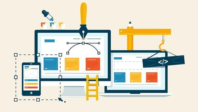 How to Achieve Ultimate Success by Hiring a Web Design Company for your Business @ http://goo.gl/kIgRU9
