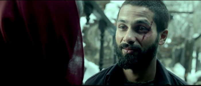 With the trailer of Vishal Bhardwaj's film Haider comes a horde of questions and a deluge of expectations. Leading the horde is the perennial question of the Kashmir conflict, which has remained unresolved ever since India won freedom from the British rule. Prominent among the deluge is the capability of a certain Shahid Kapoor.