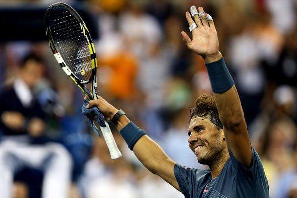 Nadal To Open Major Tennis Academy In Kuwait Next Year Tennis Tommy Robredo Tennis Champion