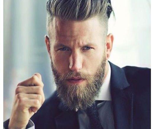 Undercut With Beard 2018 https://www.menshairstyles2018.com/undercut-beard-2018/ #Hair #Styles #MensHairStyles #HairCuts