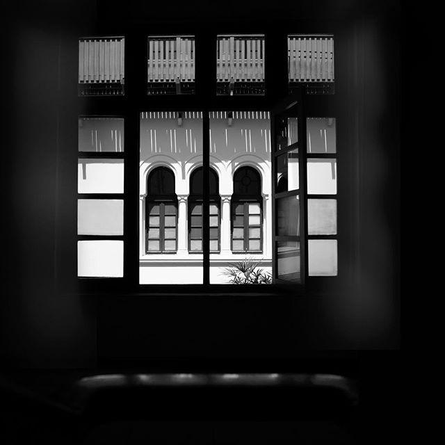 WEBSTA @ antoudewo - Sate 11:00AM #heritagebuilding #tbtphoto #ricohgr
