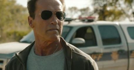 Sentieri Selvaggi su The Last Stand Schwarzenegger