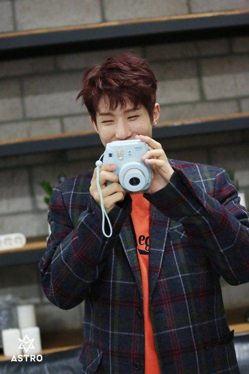 Jin Jin SO CUTE!!!