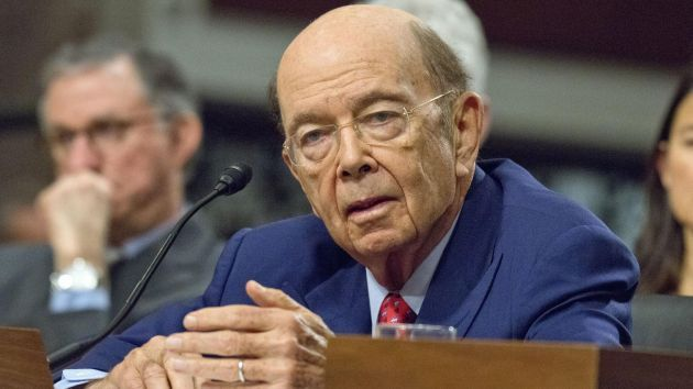 This Insider Trading Case Raises Troubling Questions About Trump's Commerce Secretary Nominee Wilbur Ross was accused of making two suspiciously timed trades while serving on the board of an embattled mortgage company.